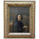 Tableaux anciens : l'oeuvre de Nicolas Poussin